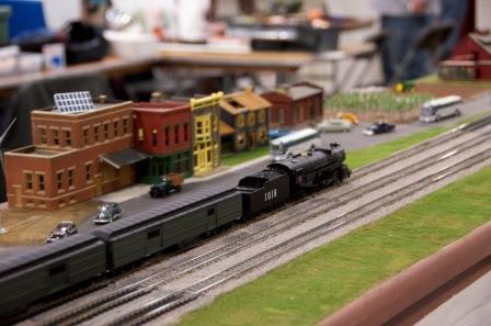 2013 Trainfest Show