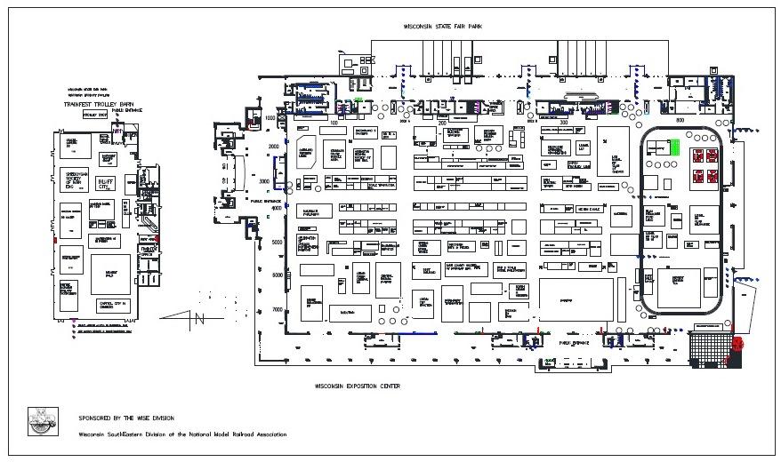 2015 Floor Plan