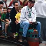 MLES Train Ride