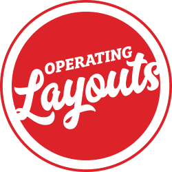 Operating Layouts