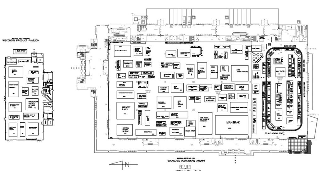 Trainfest 2014 Floor Plan_10_3_14