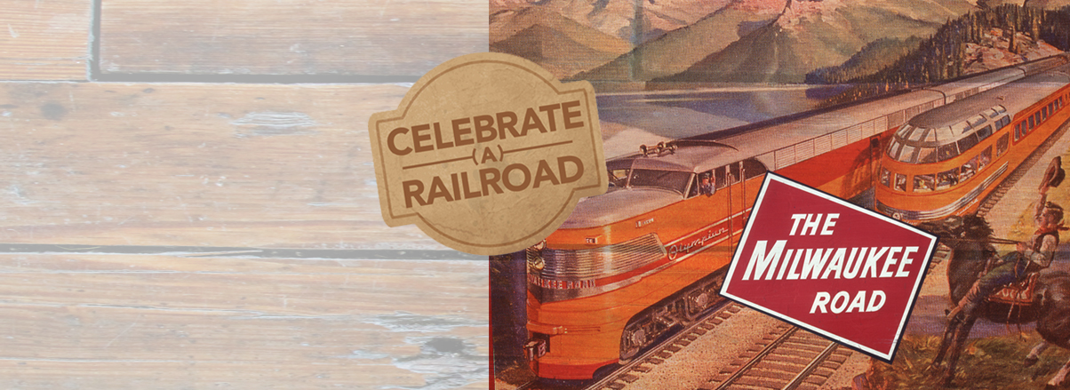 CelebrateArailroad