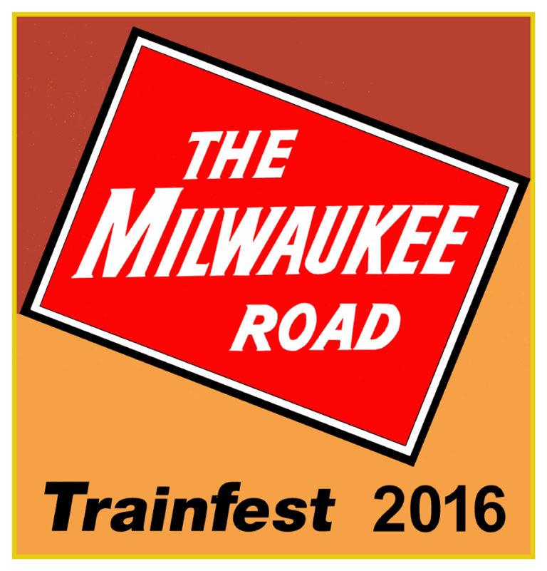 Trainfest 2016
