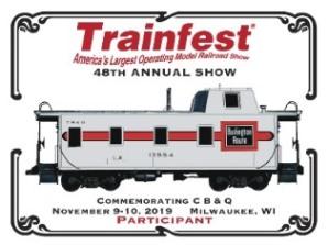 Trainfest 2019 Plaque FNL